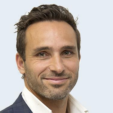 Aaron Oguz