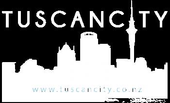 TUSCANCITY | Auckland | Property Management Specialist
